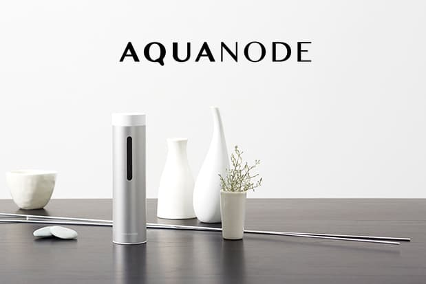 Bình Tạo Nước Hydrogen AquaNode