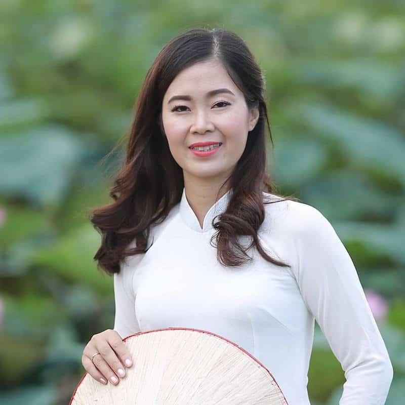 Photo ofVũ Mai Linh