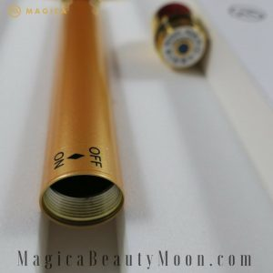 Massage Mặt Đẹp Da - MAGICA