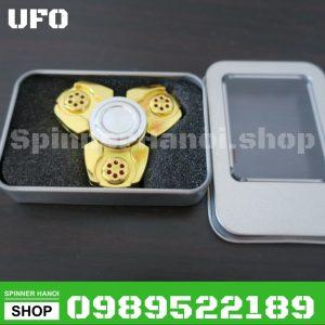 Spinner Vật Thể Lạ UFO