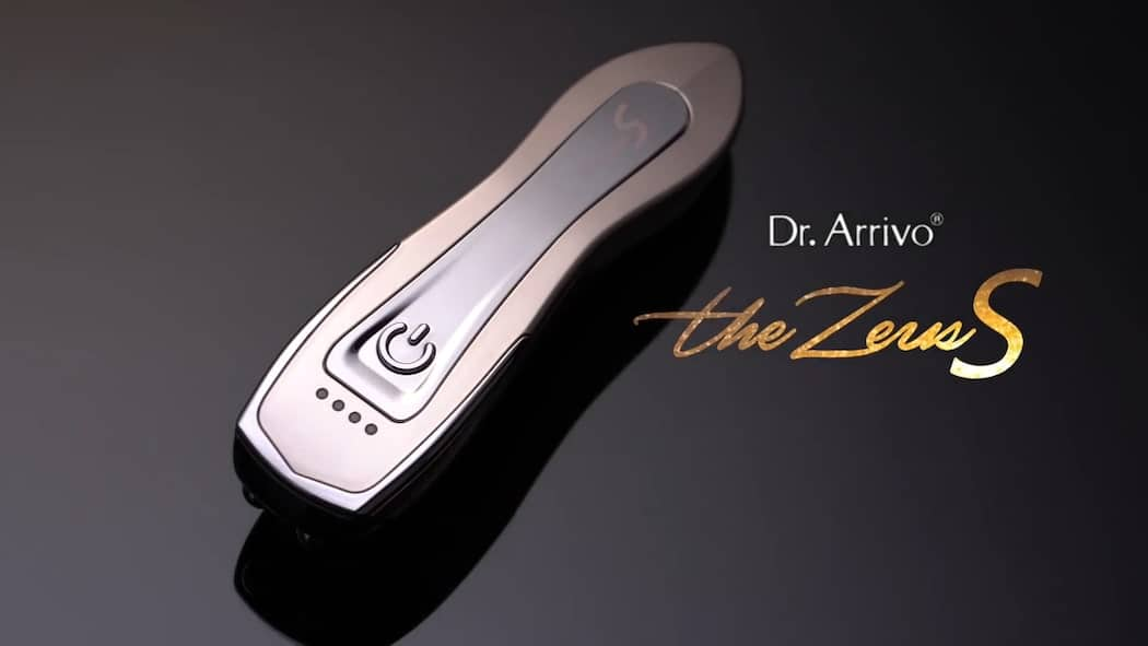 Máy Nâng Cơ Mặt Cao Cấp Dr Arrivo The Zeus S Nhật Bản