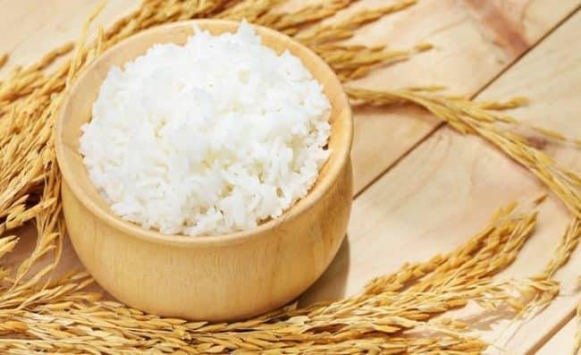 Gạo Séng Cù Hạt Tròn Cơm Ngon